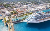 Suspension of Cruise Line Services Due to Novel Coronavirus COVID-19 Pandemic