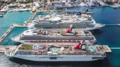Global Ports Holding Eager to Restore Consumer Confidence Through New Nassau Home Port Partnerships